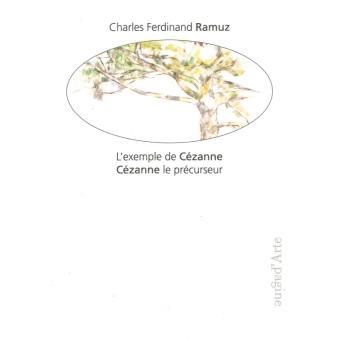 L'exemple de Cézanne le précurseur