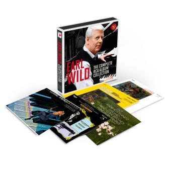 The complete RCA album collection Coffret