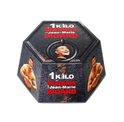 1 kg de blagues avec Jean-Marie Bigard