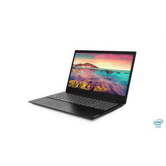 "Ordinateur Portable Lenovo S145-15IIL 81W800BWMB 15.6"" 512Go SSD 8Go RAM Core i5-1035G1 Intel UHD Graphics 600"
