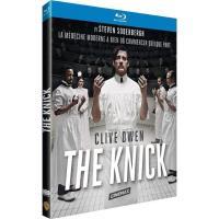 The Knick Saison 1 Blu-ray