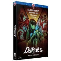 Les Damnés Combo Blu-ray DVD