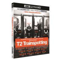 T2 Trainspotting Blu-ray 4K Ultra HD