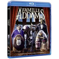 La Famille Addams Blu-ray