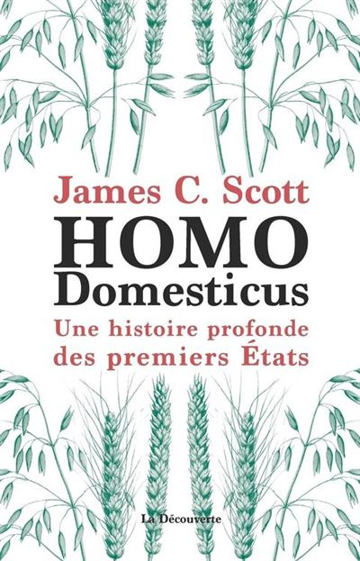 Homo Domesticus - Une histoire profonde des premiers États - 9782348042379 - 15,99 €