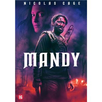MANDY-BIL