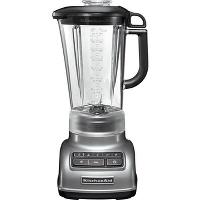 Kitchen Diamant Blender Silver 1.75L