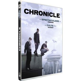 Chronicle/op fnac