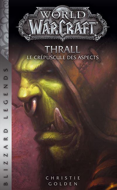 World of Warcraft - Thrall (NED)