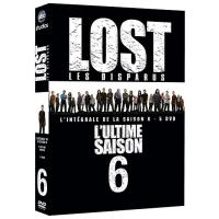 Lost - Seizoen 6 DVD-Box