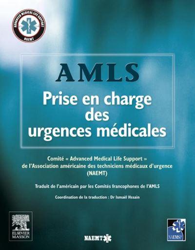 AMLS, Prise en charge des urgences médicales - 9782294734861 - 49,99 €
