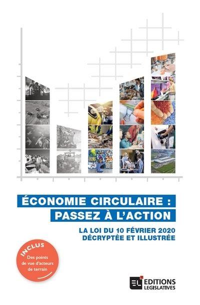Economie circulaire : passez à l'action