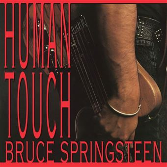 HUMAN TOUCH/2LP