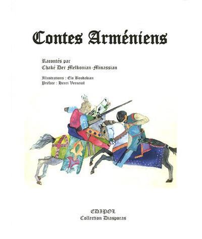 Contes arméniens