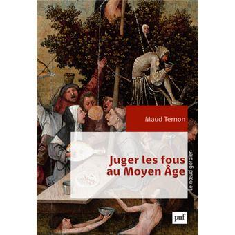 La folie au Moyen Age