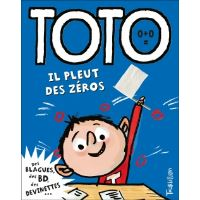 Toto, il pleut des zéros