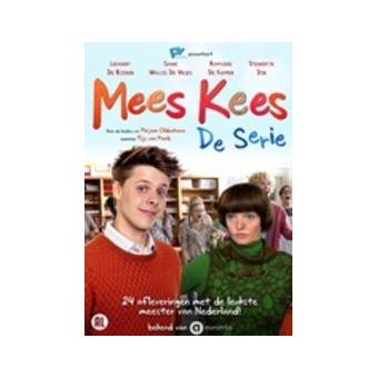 MEES KEES: DE TV SERIE-BIL