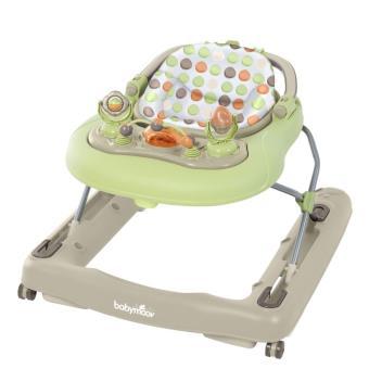 Trotteur 2 en 1 Babymoov - Produits bébés