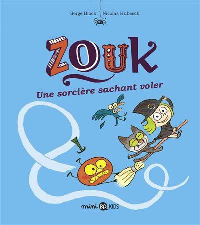 Zouk, Tome 20