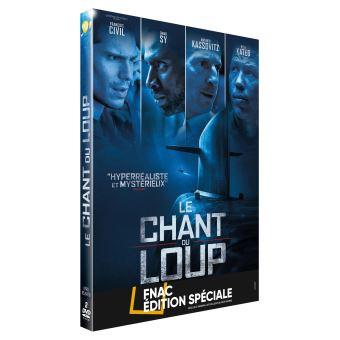 Le chant du loup Edition Spéciale Fnac DVD