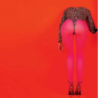 MASSEDUCTION/LP