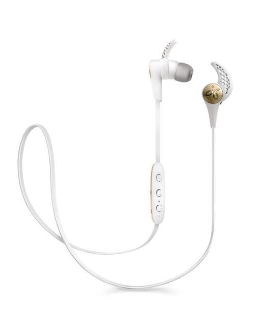 Ecouteurs sport sans fil Jaybird X3 Bluetooth Blanc