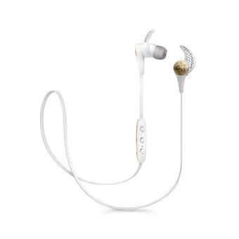 Jaybird X3 Bluetooth draadloze sporthoofdtelefoon Wit