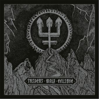 Trident wolf eclipse/digipack