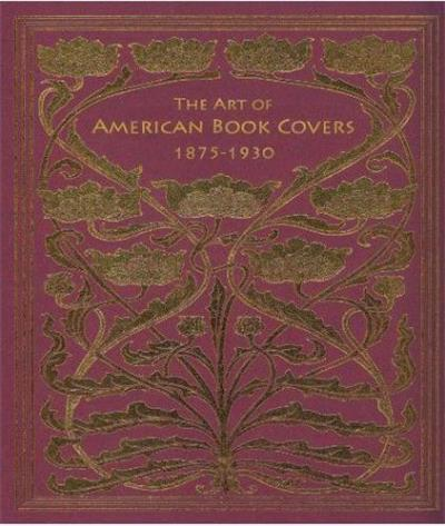 The art of american book cover