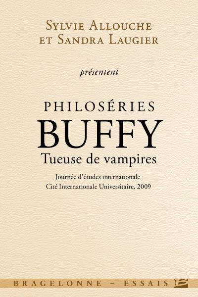 Philoséries : Buffy tueuse de vampires