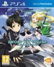 Sword Art Online 3 Lost Song PS4
