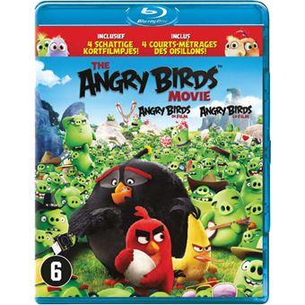 ANGRY BIRDS MOVIE-BIL-BLURAY