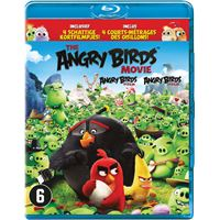 ANGRY BIRDS MOVIE-BIL-BLURAY