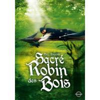 Sacré Robin des bois DVD