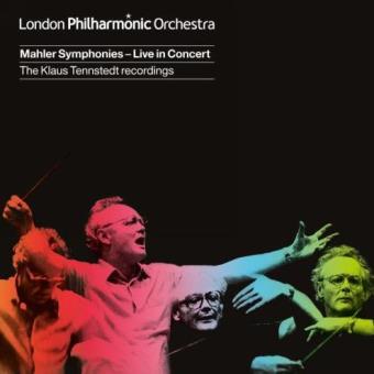 Symphonies Numéros 1, 2, 6 et 8 Live en concert