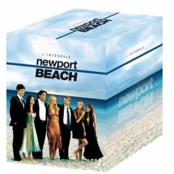Newport BeachNewport Beach - Coffret intégral des 4 Saisons