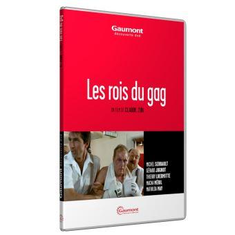 ROIS DU GAG-FR