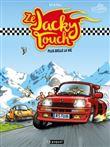 Ze Jacky Touch