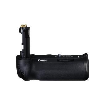 Poignée avec batterie Canon BG-E20 pour EOS 5D Mark IV