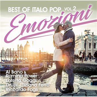 Emozioni/best of italo pop vol 2