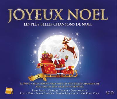 cd noel Joyeux Noel   Chants De Noel   Cd album   Fnac.be cd noel