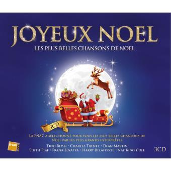 cd chants de noel Joyeux Noel   Chants De Noel   Cd album   Fnac.be cd chants de noel