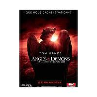 Anges & Démons - Edition Simple - Blu-Ray