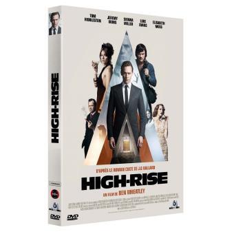 High-Rise DVD