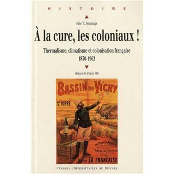 A la cure les coloniaux