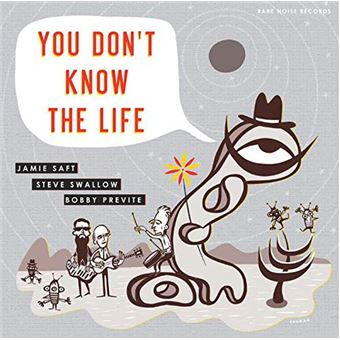 YOU DON'T KNOW THE LIFE/LP
