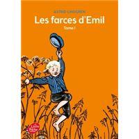 Emil - Les farces d'Emil