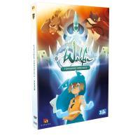 Wakfu 3 épisodes très spéciaux DVD