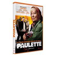 Paulette DVD