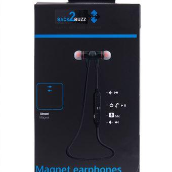 B2B Magnet Earphones Bluetooth